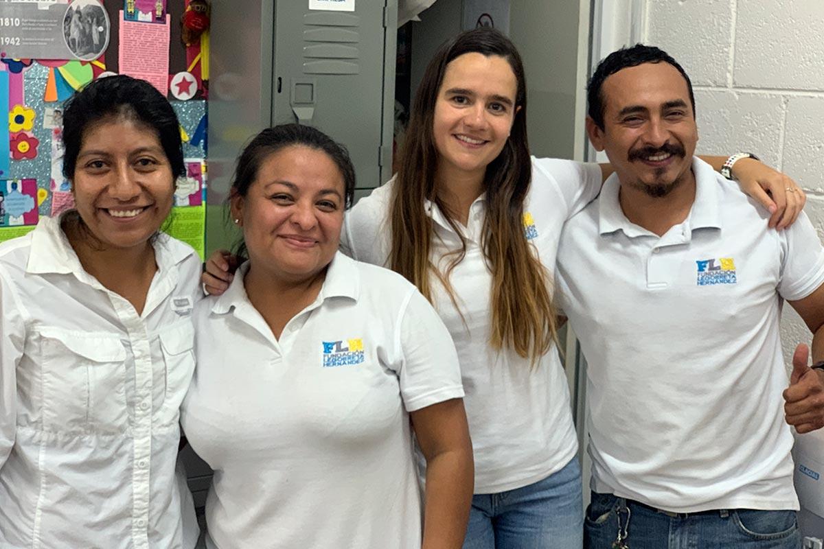 Quienes Somos - LegorretaHernandez.com