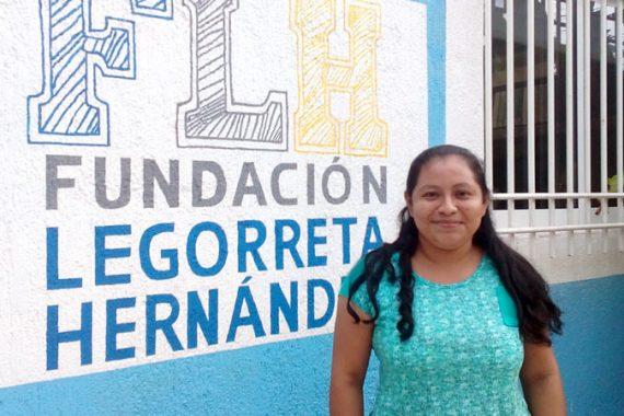 Adriana Chuc - legorretahernandez.com