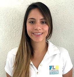 Alejandra Briceño - Responsable de Ciudadanía Sisal - legorretahernandez.com