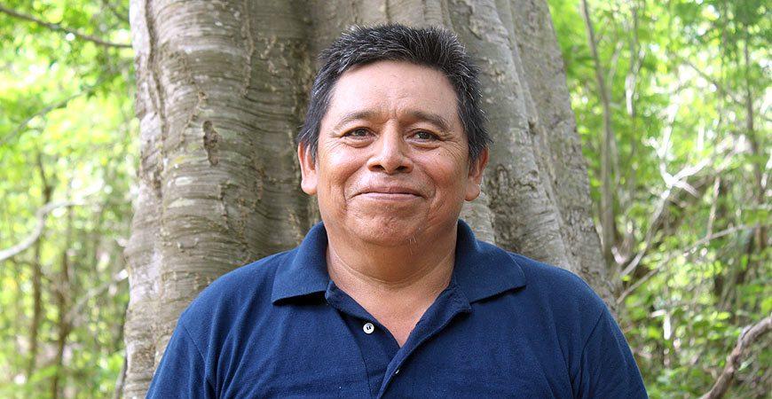 Antonio Koyoc Canché - legorretahernandez.com