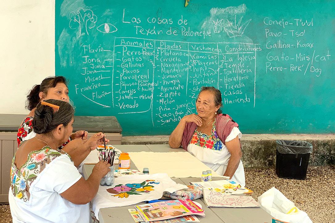 Casas Comunitarias - legorretaHernandez.com