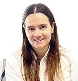 Claudia Alfaro - Coordinador de Ciudadania y Educación - legorretahernandez.com