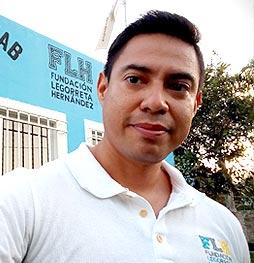 Elmer González - Responsable de Higiene y Calidad - legorretahernandez.com