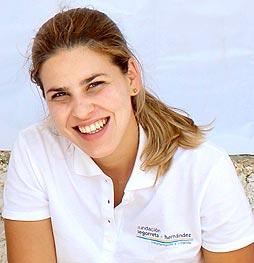 Gertrudiz Urzaiz - Coordinador de Líneas Estratégicas - legorretahernandez.com