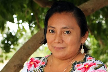 Guadalupe Ek Yam - legorretahernandez.com