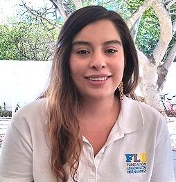 Laura Rosales - Responsable de Educación Básica Texán de Palomeque - legorretahernandez.com