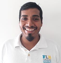 Marco Rojas - Líder de Educación - legorretahernandez.com