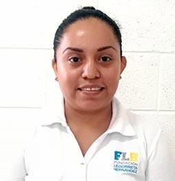 Marisol Arcos - Responsable de Granjas Ecológicas - legorretahernandez.com