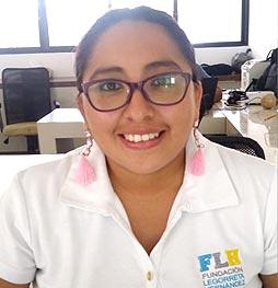 Yaneth Vázquez - Desarrollo Humano - legorretahernandez.com