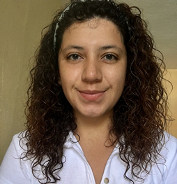 Araceli López - Responsable de Huertos Ecológicos Yucatán - legorretahernandez.org