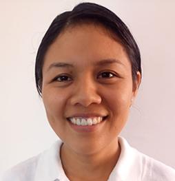 Mariela Aké - Responsable de Textiles Artesanales Yucatán - legorretahernandez.org