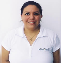 Alejandra Gongora - Educación Ek Balam