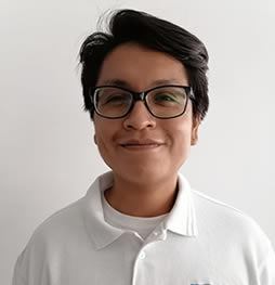 Eduardo Chi - Educación Ek Balam
