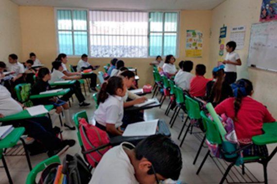 Grupo de Educación Básica - LegorretaHernandez.com
