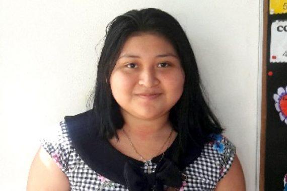 Rosana Isabel Pech - LegorretaHernandez.com